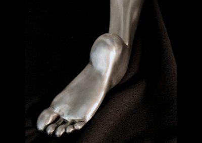 Born Naked Foot