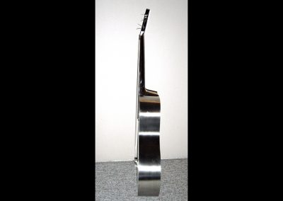 Stainless Steel Guitar