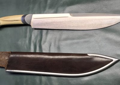 Matt's Knife