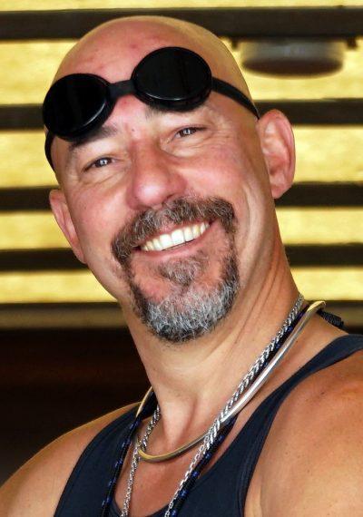 Stefan Rogenmoser